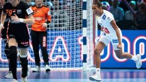 Франция на финал на Европейското след разгром над Холандия (видео)