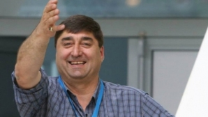 "Борислав Кьосев за кръстопътя пред волейбола и зала ""Христо Ботев"""