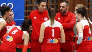 Юлия Иванова: Бяхме нервни, Левски ни надигра с повече емоция (видео)