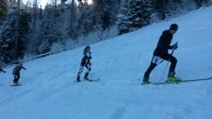 Ски-алпинизмът открива състезателния сезон на Боровец