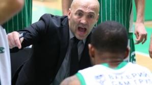 Небойша Видич: Този мач ни показа красотата на баскетбола