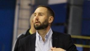 Дарко Костич: Получи се добър мач