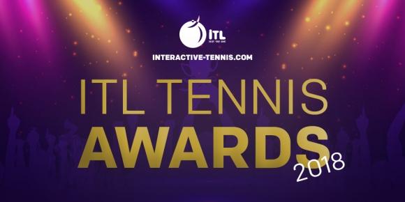 Любителите на тениса изпращат 2018 в Патрон Бар