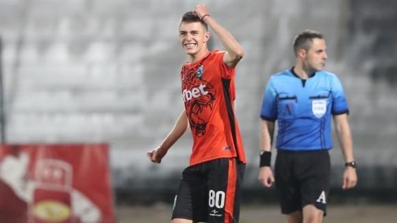 Лъчо Котев е №1 според феновете на Витоша