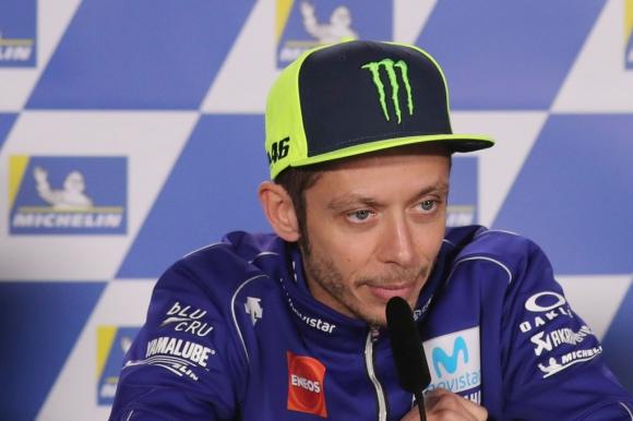 Роси не може да приеме, че моментът му приключи, твърди шеф в MotoGP