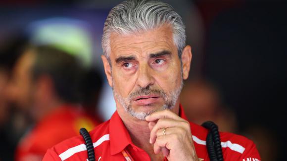 Проблемите на Ферари през 2018 бяха отвъд състезанията