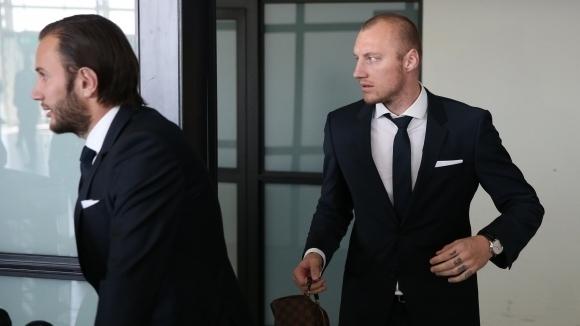 Иван Иванов се разделя с Алтай
