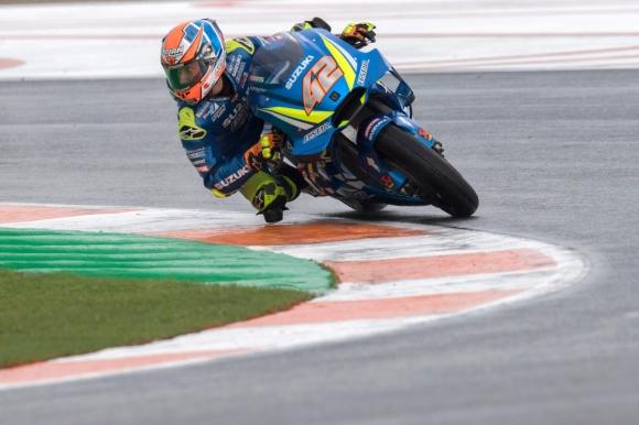Suzuki няма да повторят грешката с двигателя за MotoGP
