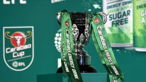 Предстои ново лондонско дерби за Купата на Лигата