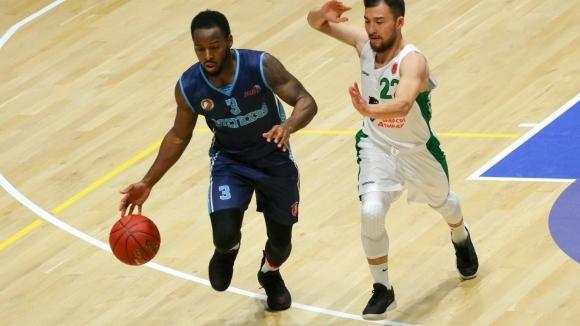 Академик Бултекс 99 с четвърти успех в Балканската лига