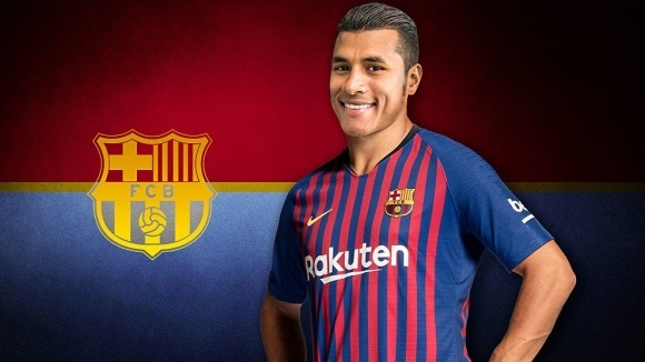 Официално: Барселона се сдоби с нов защитник