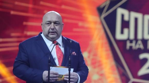Красен Кралев: Нашите спортисти са най-добрите посланици на България