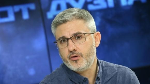 Павел Колев казва за Левски след Коледа