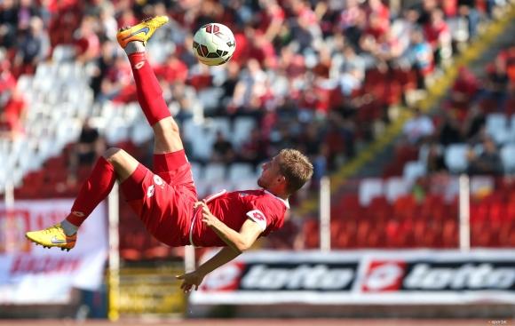 Преслав Йорданов се завръща в Първа лига