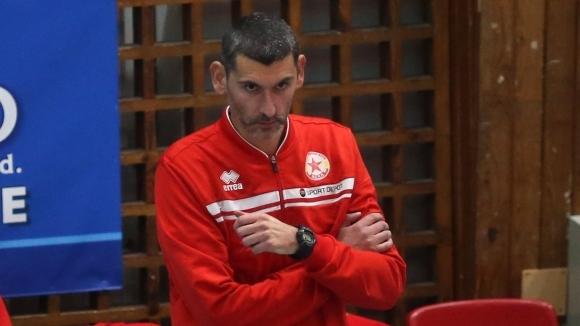 Сашо Попов: Не вярвам министърът на спорта и държавата да тръгнат да правят нещо лошо на ЦСКА