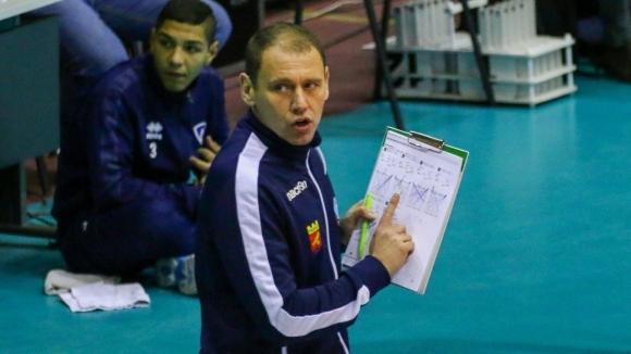 Миро Живков: Хубаво е, че завършихме сезона с победа, особено над съперник като Нефтохимик