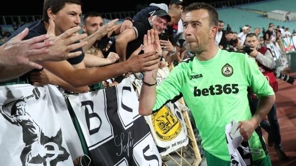 """Георги Петков: Заслужавам да стана """"Футболист на годината"""""""