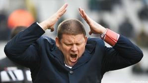 Андерлехт уволни треньора си заради слаби резултати