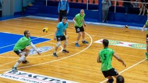 Програма за 4-ия кръг от Купата на България при мъжете