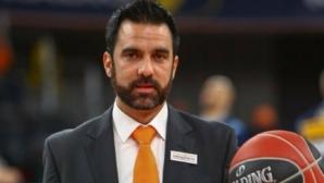Алба с испански треньор и нов американец срещу Левски Лукойл