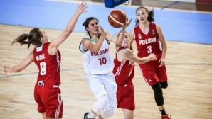 Жените до 20 години ще играят на Европейско в Прищина