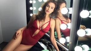 "Ирина Шейх ""взриви"" социалните мрежи"