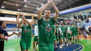 Боян Йорданов с 12 точки! Панатинайкос с 5-а победа в Гърция