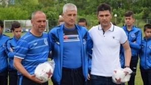 Отпуснаха 30 хил. лева за тържествата по слуцай 100-годишнината на Черноморец (Бургас)