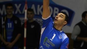 Левски отнесе Дея Спорт за Купата на България (галерия)