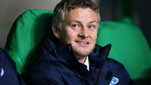 Дават Манчестър Юнайтед на Солскяер в четвъртък?