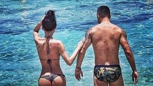Валери и Биляна ще прекарат празниците на остров Мавриций
