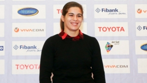 Тайбе Юсеин: Олимпийска квота е най-голямата ми цел за следващата година (видео)