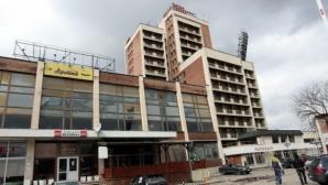 """Бутат волейболната зала на ЦСКА, има голям проект за комплекс """"Червено знаме"""""""