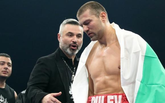 Тервел Пулев очаква да се бие през февруари в България