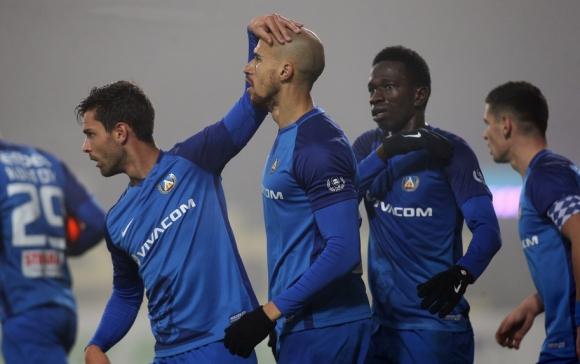 """Добри новини за Левски: """"Титан 77"""" оттегли иска си за обявяване на клуба в несъстоятелност"""