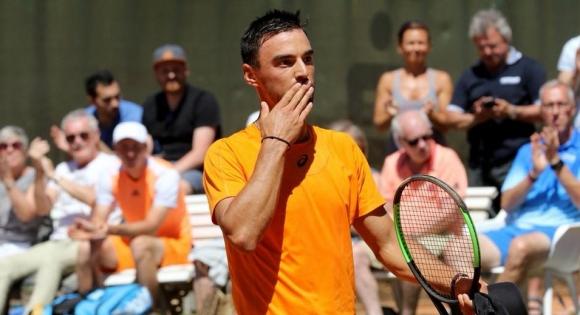Димитър Кузманов: Приоритет номер 1 е да играя за България