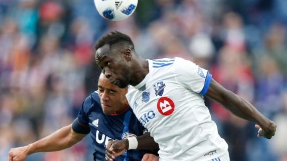 Бакари Саня ще остане в Монреал и през 2019 година