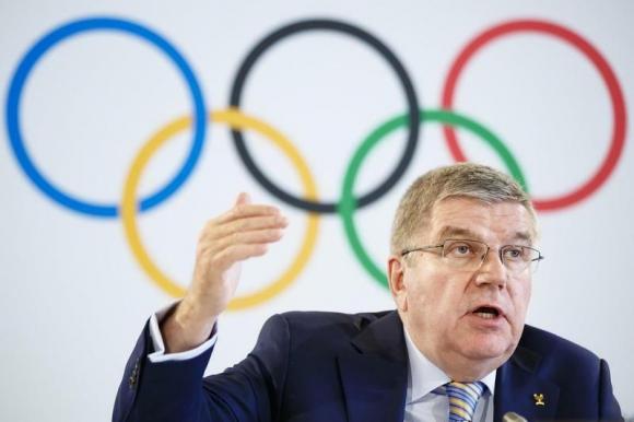 Бах доволен от интереса към домакинство на Олимпийски игри през 2030-а и през 2032-а година