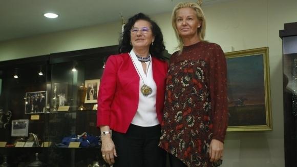 """Йорданка Благоева представя """"Босоногата кралица"""" през януари"""