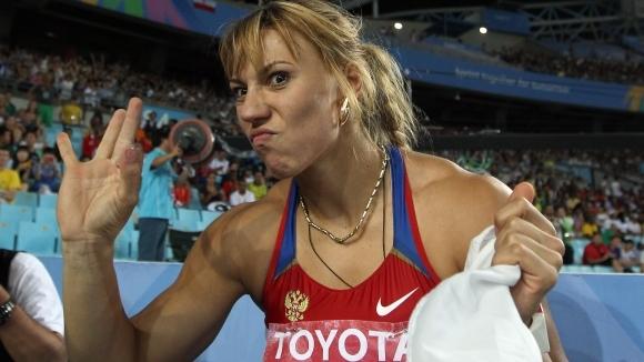 Руските атлети не са върнали на МОК 24 медала след положителни допинг проби