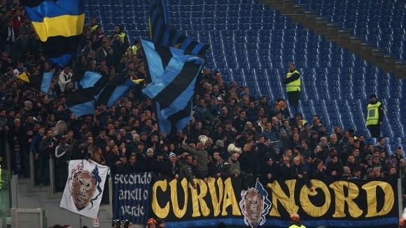 Кметът на Милано също осъди поведението на феновете на Интер