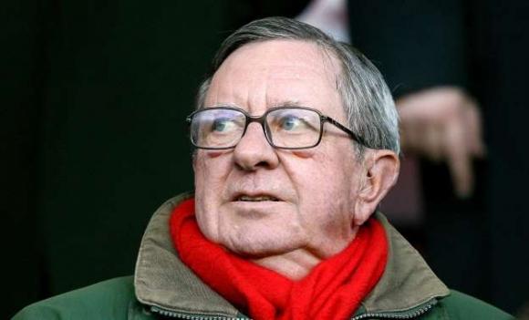 Легендарен президент на Арсенал почина днес