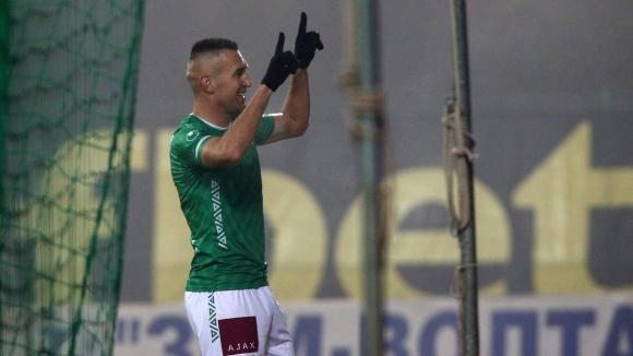 Камбуров: Няма да се учудя, ако ме викнат в националния отбор