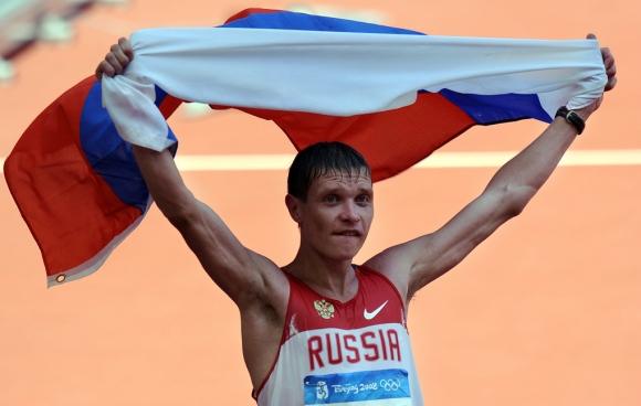 Двукратен олимпийски медалист по лека атлетика прекрати кариерата си