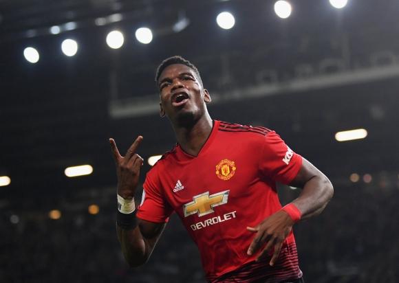 Погба: Истинският Манчестър Юнайтед се завръща