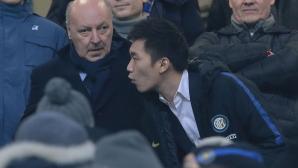 Марота: Интер трябва да си изгради манталитет на победител