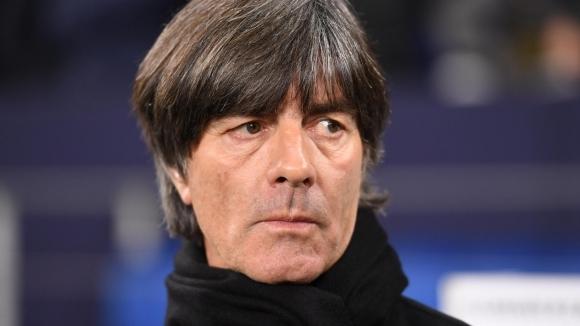 41 процента от германците не подкрепят Йоахим Льов