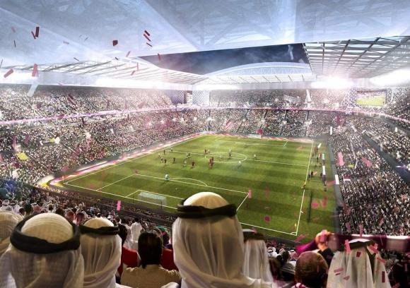 Над 250 хиляди доброволци за Световното в Катар