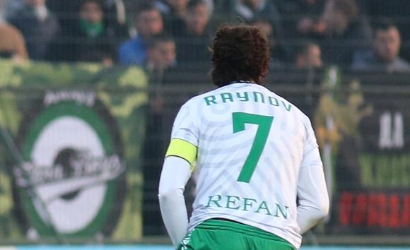 Райнов не е сигурен за Левски