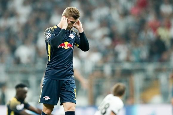 РБ Лайпциг ще продаде Вернер, ако той не подпише нов договор
